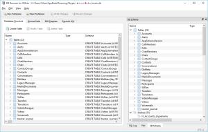 SQL-Tool