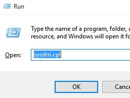 Sysdm-Commnd