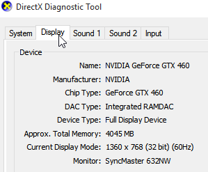 DxDiag-Display-Tab